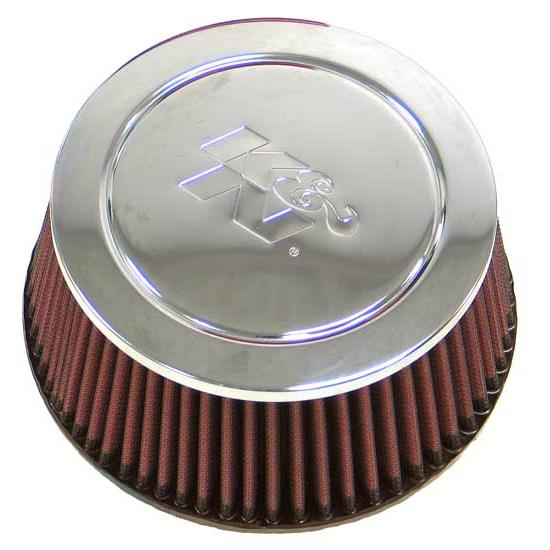 K&N E-2232 Lifetime Performance Air Filter, BMW 1.6L-2.0L