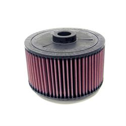 K&N E-2233 Lifetime Performance Air Filter, Toyota 2.7L-3.0L