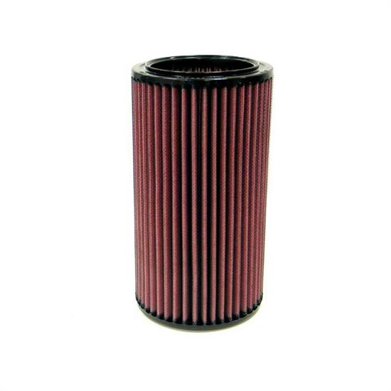 K&N E-2244 Lifetime Performance Air Filter