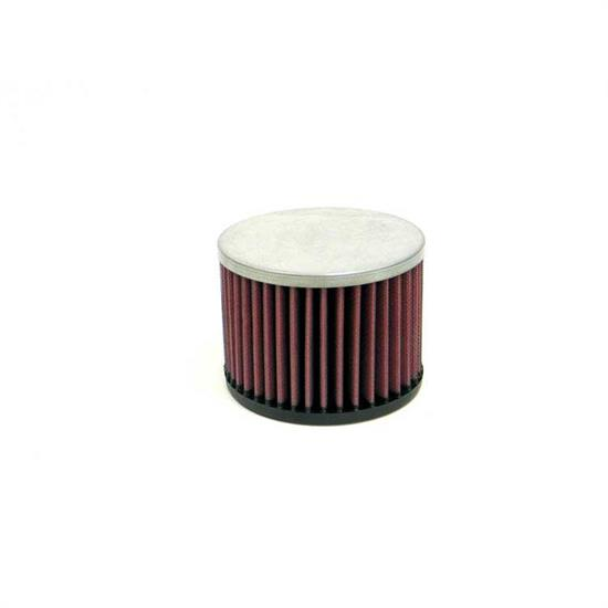 K&N E-2290 Lifetime Performance Air Filter, BMW 96-121, Porsche 66-97