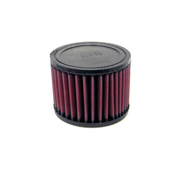 K&N E-2291 Lifetime Performance Air Filter, Porsche 97