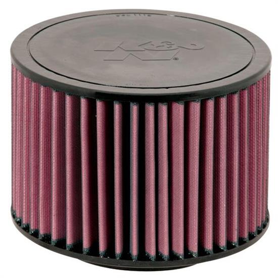 K&N E-2296 Lifetime Air Filter, Ford 2.5L-3.0L, Toyota 2.5L-3.0L