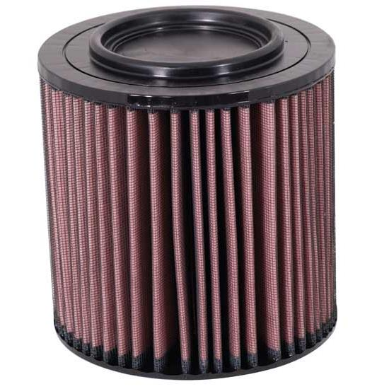 K&N E-2298 Lifetime Performance Air Filter, Chevy 2.5L