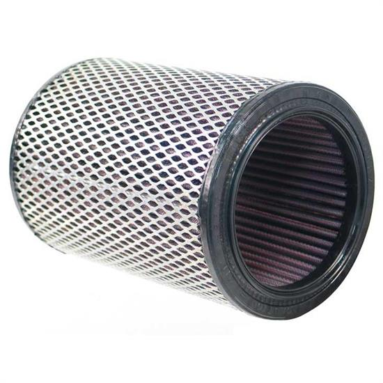K&N E-2300 Lifetime Performance Air Filter, Peugeot 118