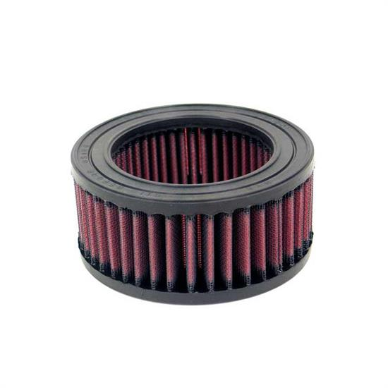 K&N E-2320 Lifetime Performance Air Filter, Plymouth 91