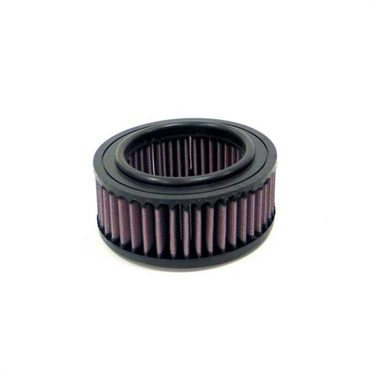 K&N E-2331 Lifetime Performance Air Filter, Ford 92