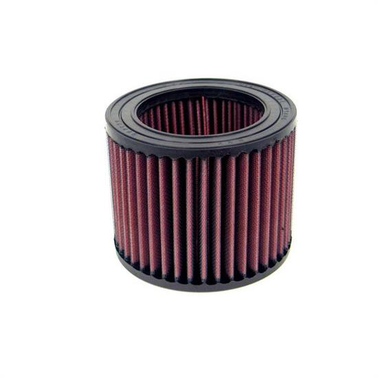 K&N E-2340 Lifetime Performance Air Filter, Opel 1.9L