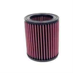 K&N E-2360 Lifetime Performance Air Filter