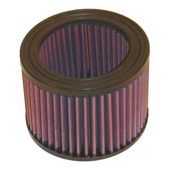 K&N E-2400 Lifetime Performance Air Filter, MG 110, Rover 1800