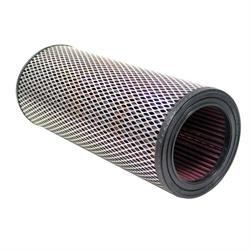 K&N E-2402 Lifetime Performance Air Filter, Chrysler 2.5L, Jeep 2.1L