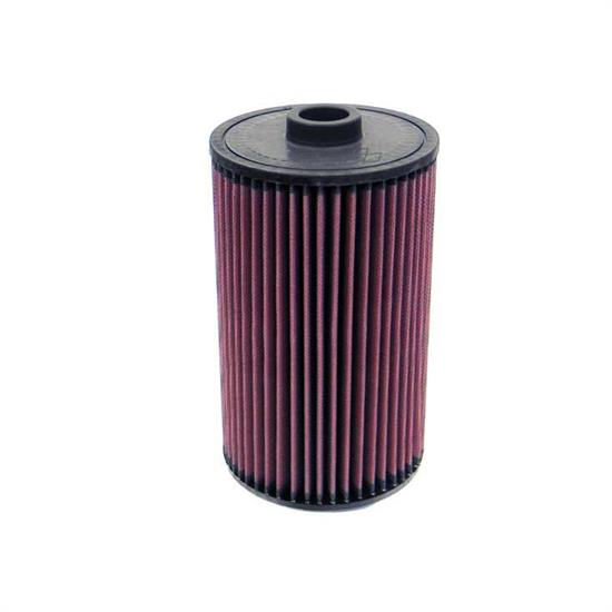 K&N E-2416 Lifetime Performance Air Filter, 10in Tall, Round