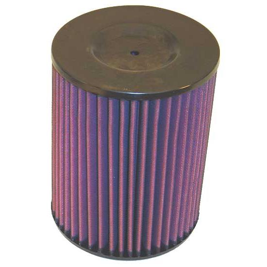 K&N E-2417 Lifetime Performance Air Filter, Bedford 1.8L, Toyota 2.4L