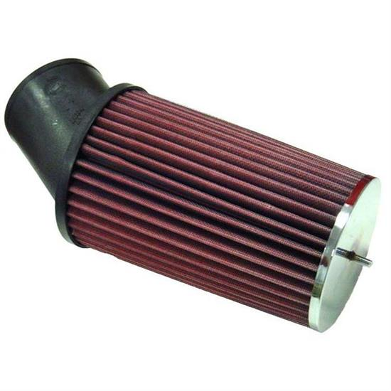 K&N E-2427 Lifetime Performance Air Filter, Acura 1.8L, Honda 1.8L