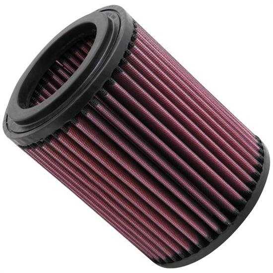 K&N E-2429 Lifetime Performance Air Filter, Acura 2.0, Honda 2.0-2.4