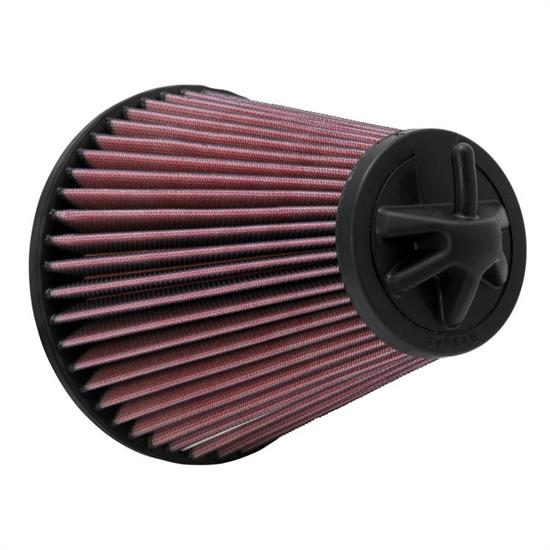 K&N E-2435 Lifetime Performance Air Filter, Honda 2.0L-2.2L