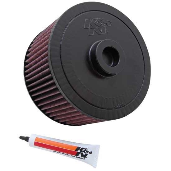 K&N E-2444 Lifetime Performance Air Filter, Toyota 3.0L-4.5L