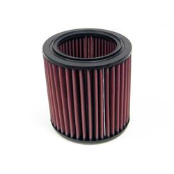 K&N E-2450 Lifetime Performance Air Filter, Saab 2.0L