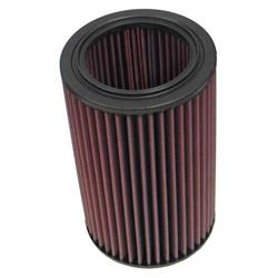 K&N E-2457 Lifetime Performance Air Filter, Saab 2.0L