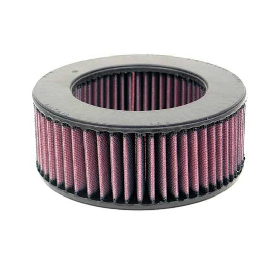 K&N E-2488 Lifetime Performance Air Filter, Toyota 71-97