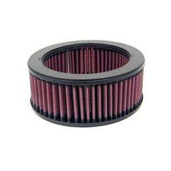 K&N E-2510 Lifetime Performance Air Filter, Alfa Romeo 158