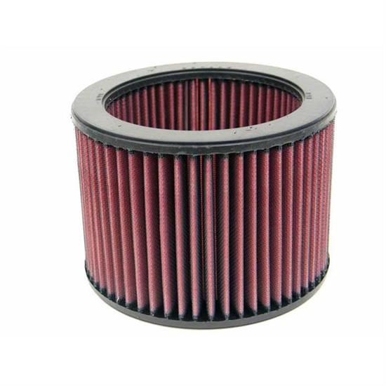 K&N E-2530 Lifetime Air Filter, Mercedes Benz 121-141, Volvo 2.0L