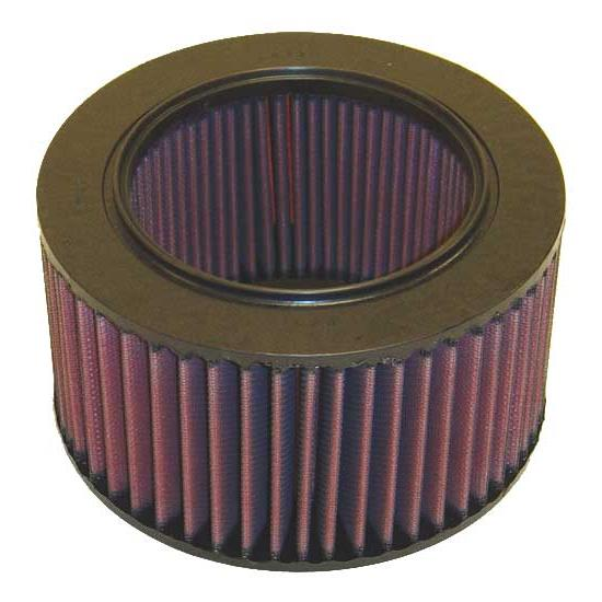 K&N E-2553 Lifetime Performance Air Filter, Suzuki 1.3L
