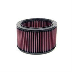 K&N E-2560 Lifetime Performance Air Filter, Volvo 2.0L