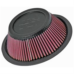 K&N E-2605-1 Lifetime Performance Filter, Isuzu 2.6L, Toyota 1.6L-3.0L