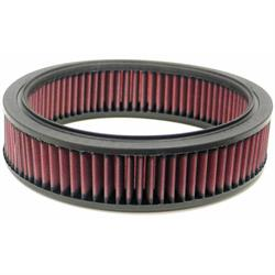 K&N E-2810 Lifetime Performance Air Filter