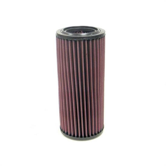 K&N E-2864 Lifetime Performance Air Filter, Seat 1.4L, VW 1.2L-1.9L