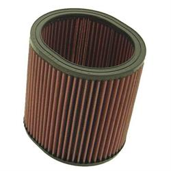 K&N E-2873 Lifetime Performance Air Filter