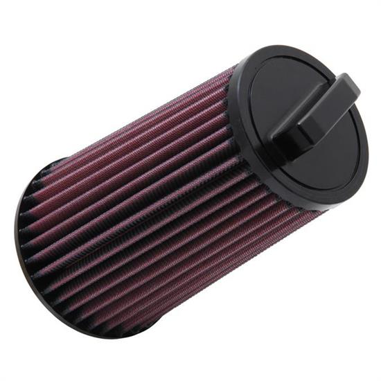 K&N E-2985 Lifetime Performance Air Filter, Mini 1.6L-2.0L