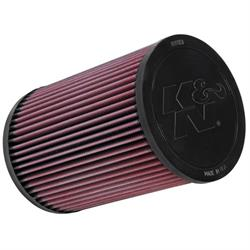 K&N E-2991 Lifetime Performance Air Filter, Alfa Romeo 1.4L-2.0L