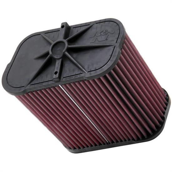 K&N E-2994 Lifetime Performance Air Filter, BMW 4.0L