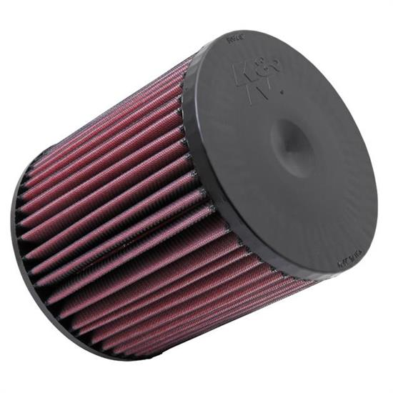 K&N E-2999 Lifetime Performance Air Filter, Audi 2.0L-4.2L