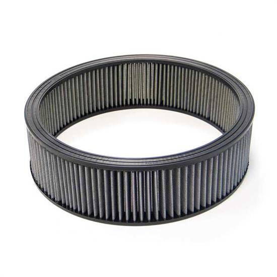 K&N E-3022R Racing Air Filters, 3in Tall, Round