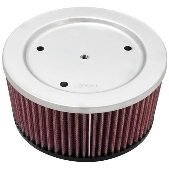 K/&N E-3670 High Performance Replacement Air Filter