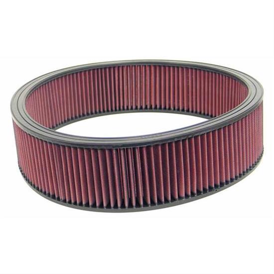 K/&N E-3032R Round Air Filter