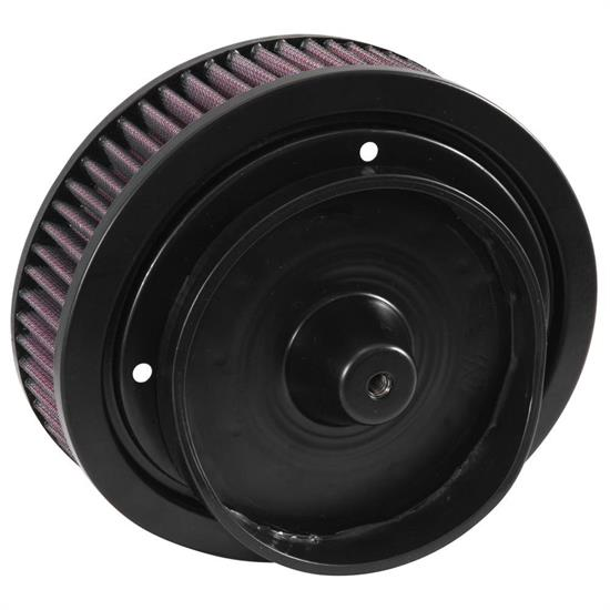 K&N E-3983 Air Filter, 2.25in Tall, Round