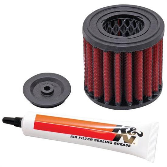 K&N E-4142 Lifetime Performance Air Filter, Briggs Strat. 3-3.5HP-4HP