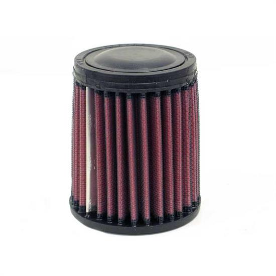 K&N E-4270 Lifetime Performance Air Filter, 4in Tall, Tapered Conical