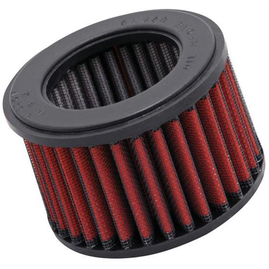 K&N E-4310 Lifetime Performance Air Filter, 2.75in Tall, Round
