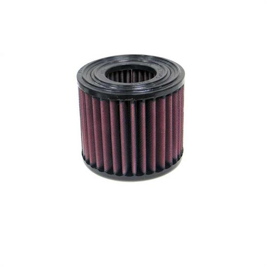 K&N E-4370 Lifetime Performance Air Filter, Briggs Strat. 10 HP-9HP