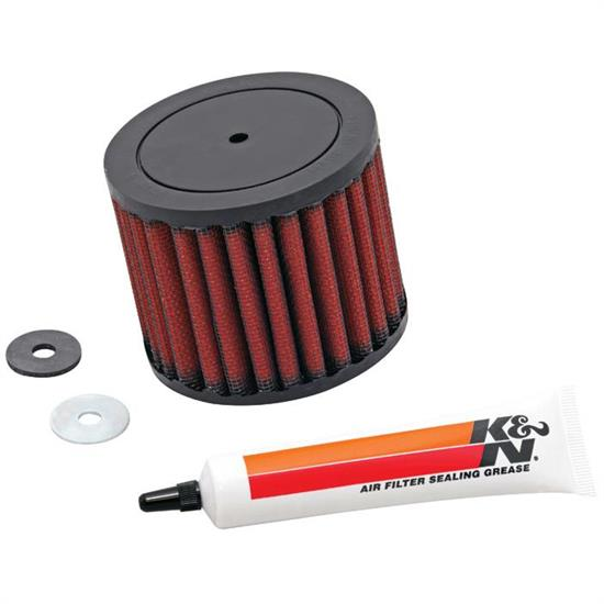 K&N E-4513 Lifetime Performance Air Filter, Honda 8HP-9HP