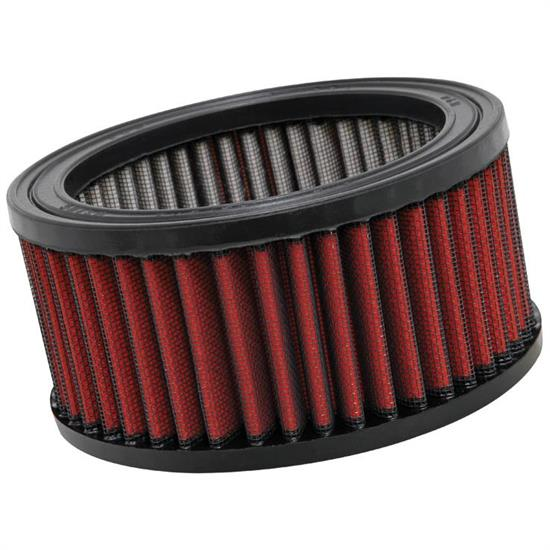 K&N E-4583 Lifetime Performance Air Filter, Kohler 16HP-20HP