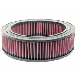 K&N E-4790 Lifetime Performance Air Filter, Ford 1.7L-2.6L