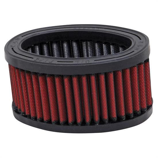K&N E-4900 Lifetime Performance Air Filter, 2.25in Tall, Oval