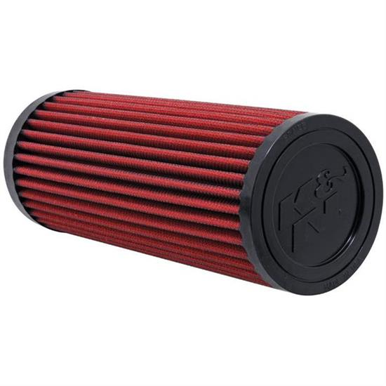 K&N E-4961 Lifetime Performance Air Filter, Kubota 898