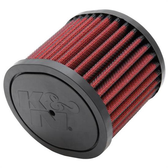 K&N E-4967 Lifetime Performance Air Filter, Honda 11HP-9HP