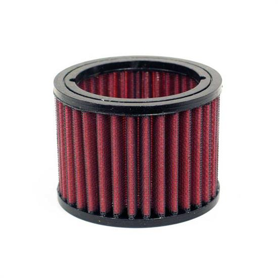 K&N E-9025 Lifetime Performance Air Filter, 2.781in Tall, Round